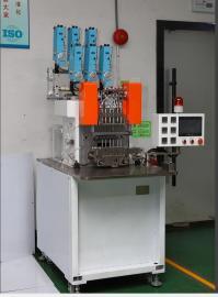 音圈电机生产线精密音圈绕制设备