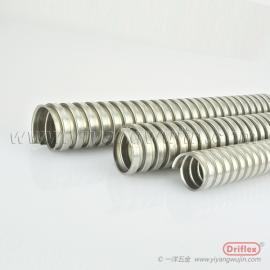 一洋五金φ20规格FM-12SS,不锈钢穿线管,高质量金属软管