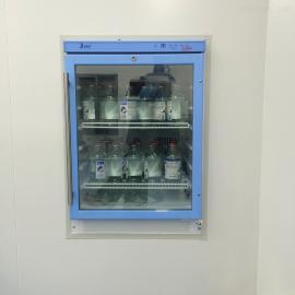 手术室净化工程保温柜