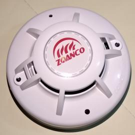 众安科多线型烟温复合火灾探测器开关量感烟感温报警器