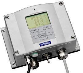 Vaisala PTU300 大气压力温度湿度传感器