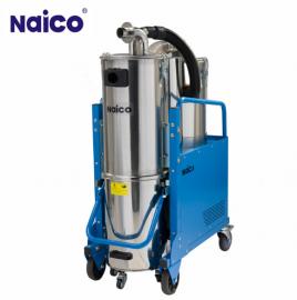 耐柯小型脉冲反吹大功率吸尘器M50-3吸粉末用工业吸尘器