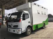 农村酒席车上门家政服务车、移动大型�x厨车现车供应