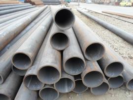 灌溉专用无缝钢管