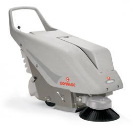 意大利COMOC高美CS 50 B 电瓶驱动手推式无尘清扫车