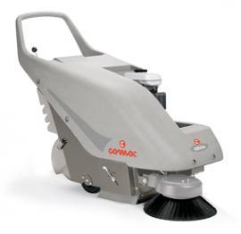 意大利COMOC高美CS50H CS50HT 汽油引擎驱动手推式无尘清扫车