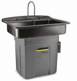 提供德国卡赫PC 100 M2生物清洗机设备