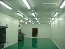 洁净车间 净化工程 实验室工程设计装修