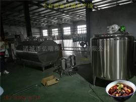鸭血生产设备|鸭血灌装封口机