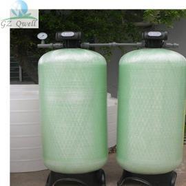 锅炉软化水设备,酒店洗衣房软化水设备