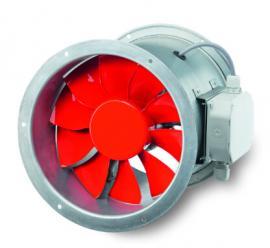 德国Helios 轴流强力风扇HRFW EC 315 A 可调