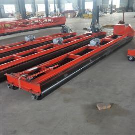 两滚筒路面摊铺机 5米混凝土摊铺机 6米2滚轴摊平机