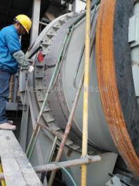 专业回转窑密封 专家设计回转窑密封解决各种困难