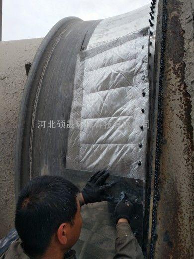 石灰窑回转窑密封改进新技术 水泥窑回转窑密封改造厂