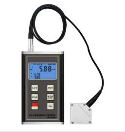 符合国际标准 ISO2954,用于周期性运动测量的测振仪