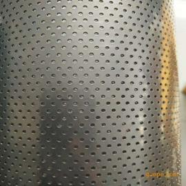 筛板筛网滤筒铝合金冲孔网防锈冲孔板网