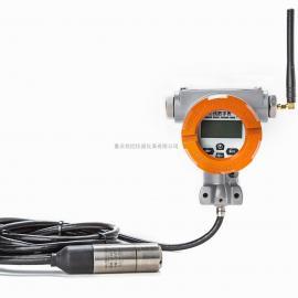 GPRS/NBIOT/LORA无线数字投入式液位传感器液压传感器