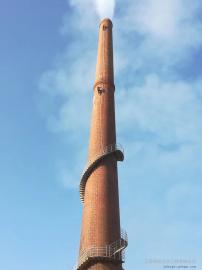 烟囱维修-锅炉烟囱维修-砖烟囱维修
