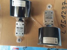 瑞士SITEC高压手动阀为客户量身定做产品