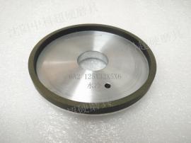 磨锯片铣刀用树脂金刚石砂轮