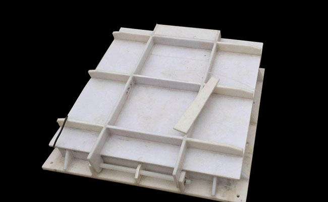 HDPE复合材料拍门 专业生产HDPE拍门、低价出售HDPE拍门
