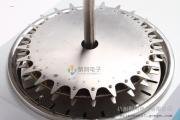 聚同圆形12位水浴氮吹仪360度旋转主要优点