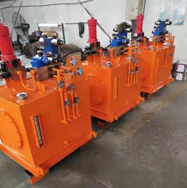 液压启闭机 液压启闭机安装说明