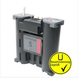 冷凝水油/水分离器废油收集器油污收集器SEPREMIUM