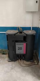 冷凝水油/水分离器 废油收集器 油污收集器 SEPREMIUM20