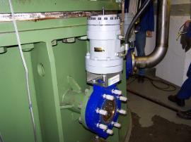 代理德国HKS液压摆动缸-赫尔纳贸易