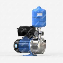 JWS-BZ全自动自吸式变频水泵 家用自来水变频增压泵 恒压水泵
