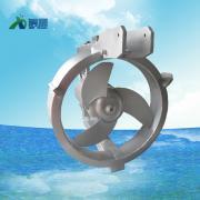 回流大高效QJB-W潜水回流泵
