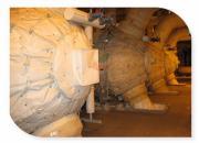 反应釜保温套|耐高温|可拆卸式