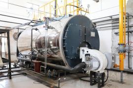 低氮燃气锅炉,锅炉低氮改造,远大锅炉