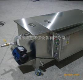 火锅店厨房隔油池 不锈钢油水分离器LS-5AT