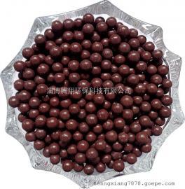 陶瓷热敷颗粒|填充热敷袋用挂釉陶瓷颗粒|热敷专用陶瓷球