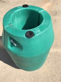 抽泥管道浮体 大型疏浚工程使用浮体