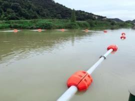 抽沙船钢管大浮力浮筒