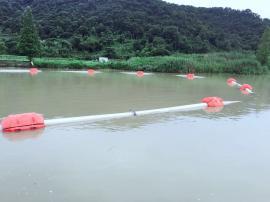 挖沙船管线塑料浮筒 360mm大尺寸浮桶