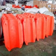 4寸管抽泥浮筒 海上500mm大管径浮体