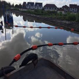 开模定制水上抽沙大尺寸管道浮筒