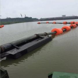 抽沙船使用管线浮漂 清淤吸沙管线浮条