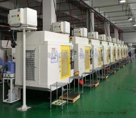 正境环保CRT-E系列机械加工用小型静电式油雾油烟收集净化器