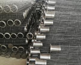 化工厂/化肥厂耐腐蚀除尘器袋笼