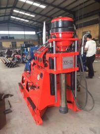 全液压XY-2A型履带水井钻机
