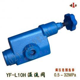 YF-L10K溢流阀