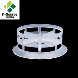 科源环保塑料阶梯环填料 优质塑料填料