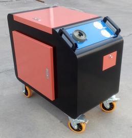 日欣净化LYC-C501工业齿轮油高档箱式滤油机