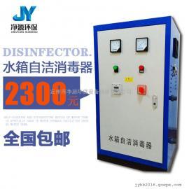 外置式水箱消毒器臭氧型水箱自���⒕�器