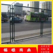 优质体育场围栏网 学校操场护栏网 小学球场防护围栏